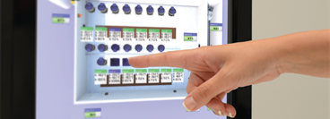 Sintesy - Software for monitoring and control of cryogenic systems in laboratories of cryobanks.